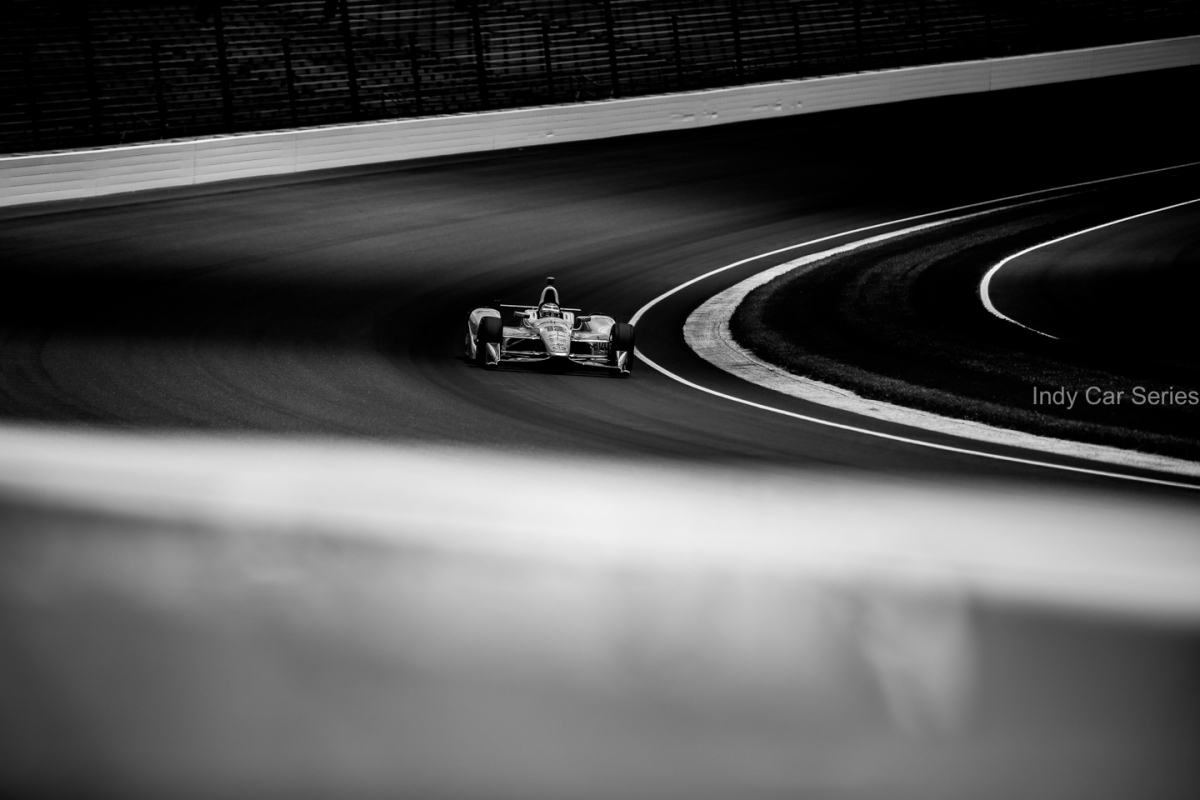 2016 Indy 500 (DLY-7591)
