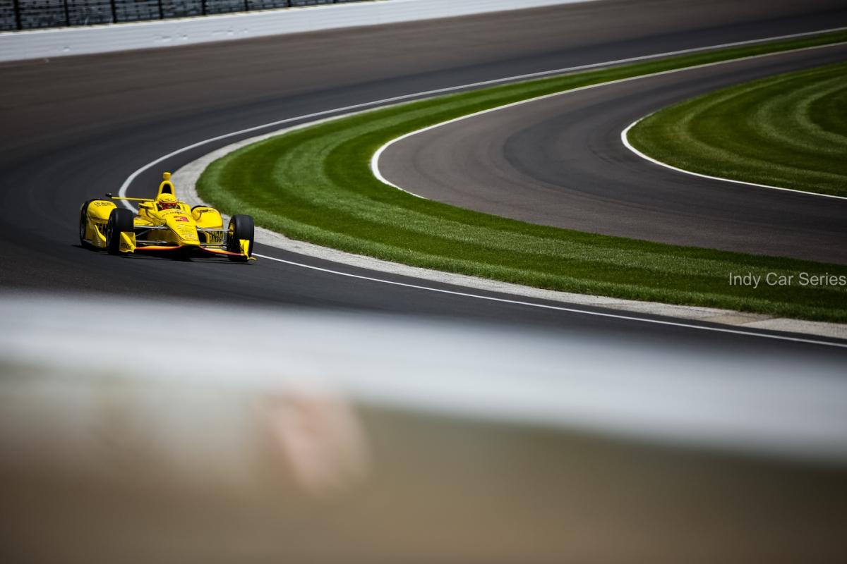 2016 Indy 500 (DLY-7601)
