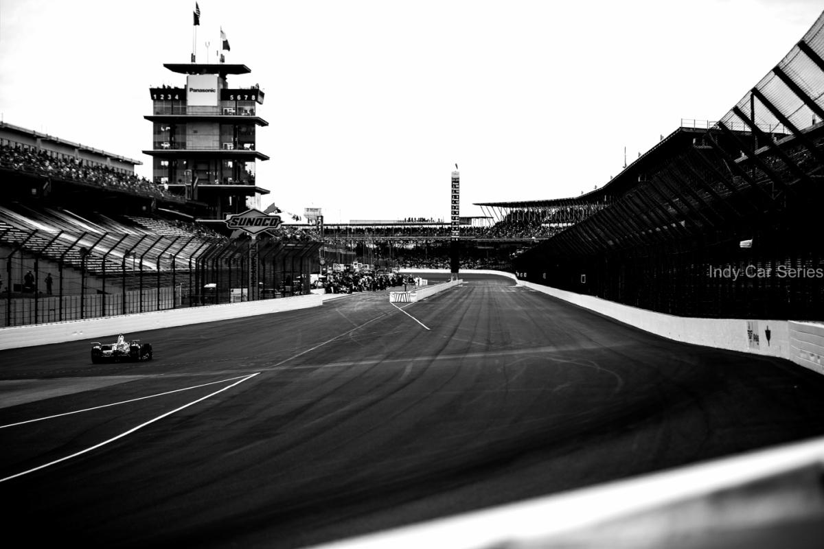 2016 Indy 500 (DLY-7615)