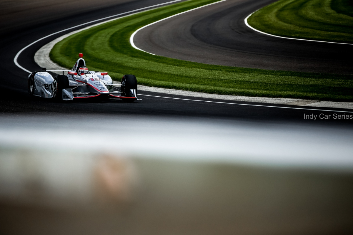 2016 Indy 500 (DLY-7633)