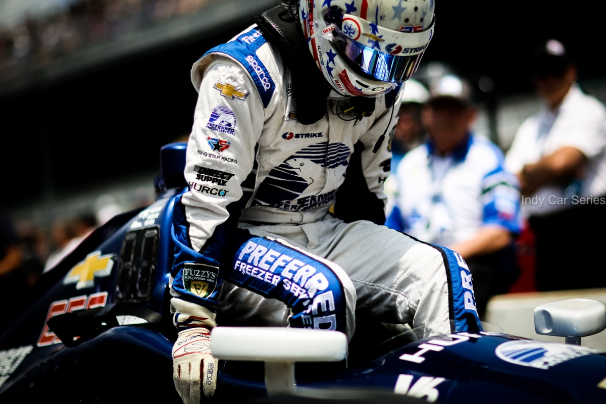 2016 Indy 500 (DLY-7690)