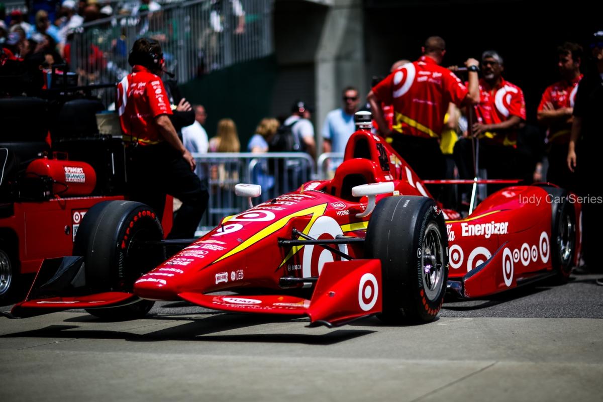2016 Indy 500 (DLY-7722)