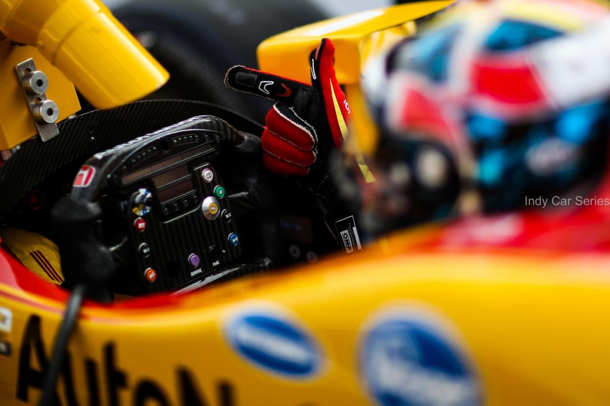 2016 Indy 500 (DLY-7882)