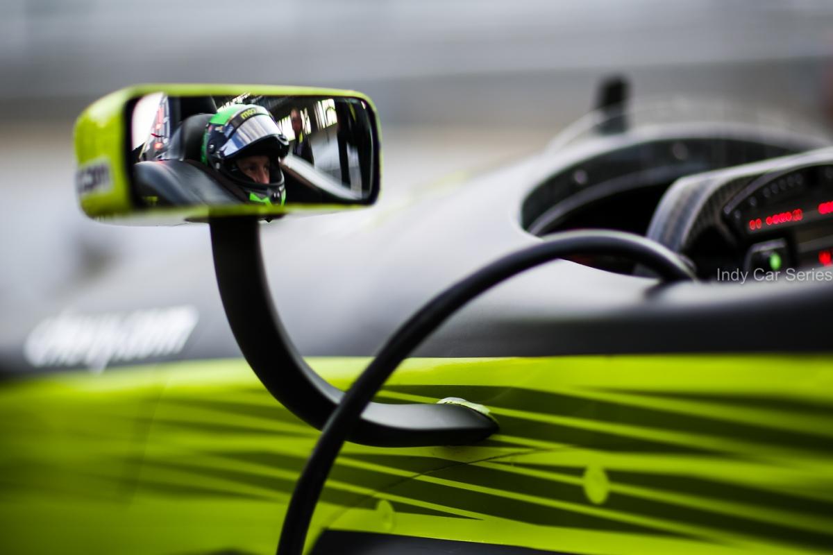 2016 Indy 500 (DLY-7932)