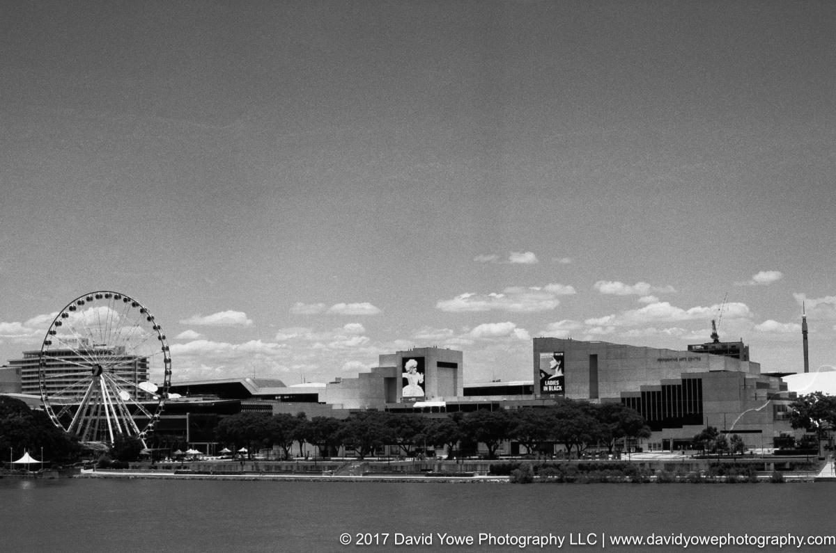 01_Brisbane (Cultural Center)