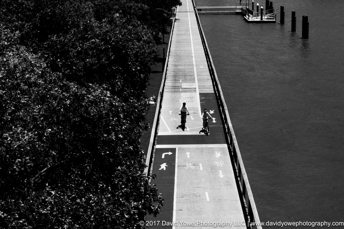 02_Brisbane (South Bank Broadwalk)