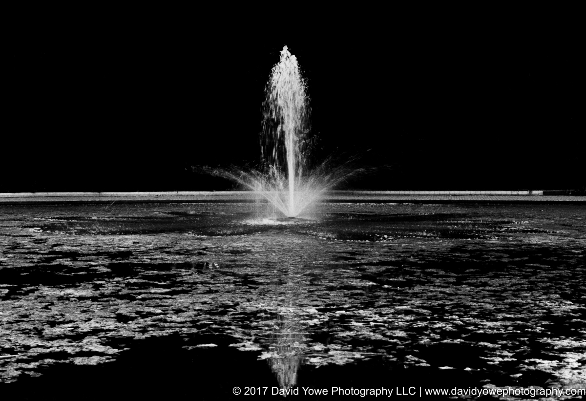 13_Fountain of light