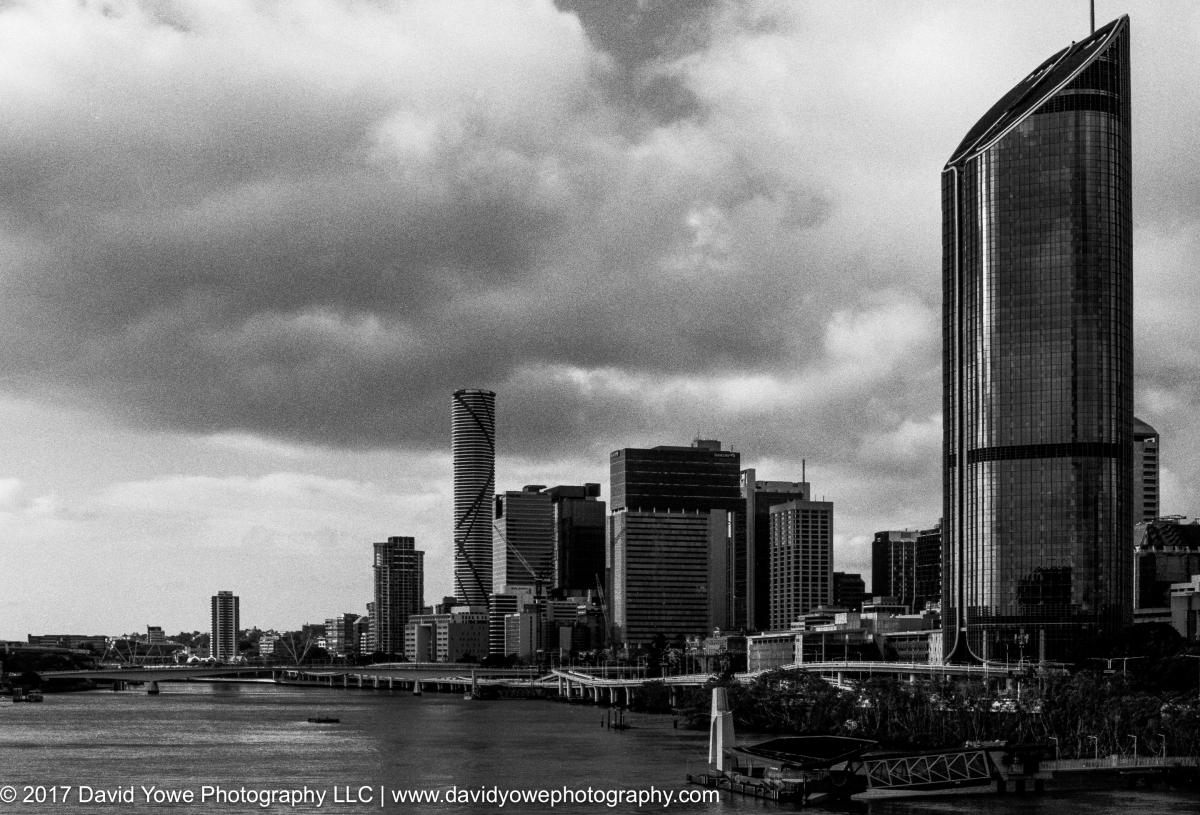 16_Brisbane River
