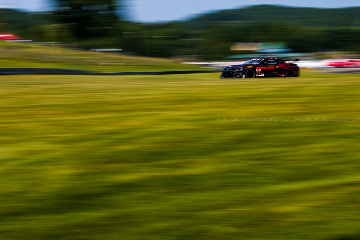 2017 Lime Rock Park (Across a sea of grass)